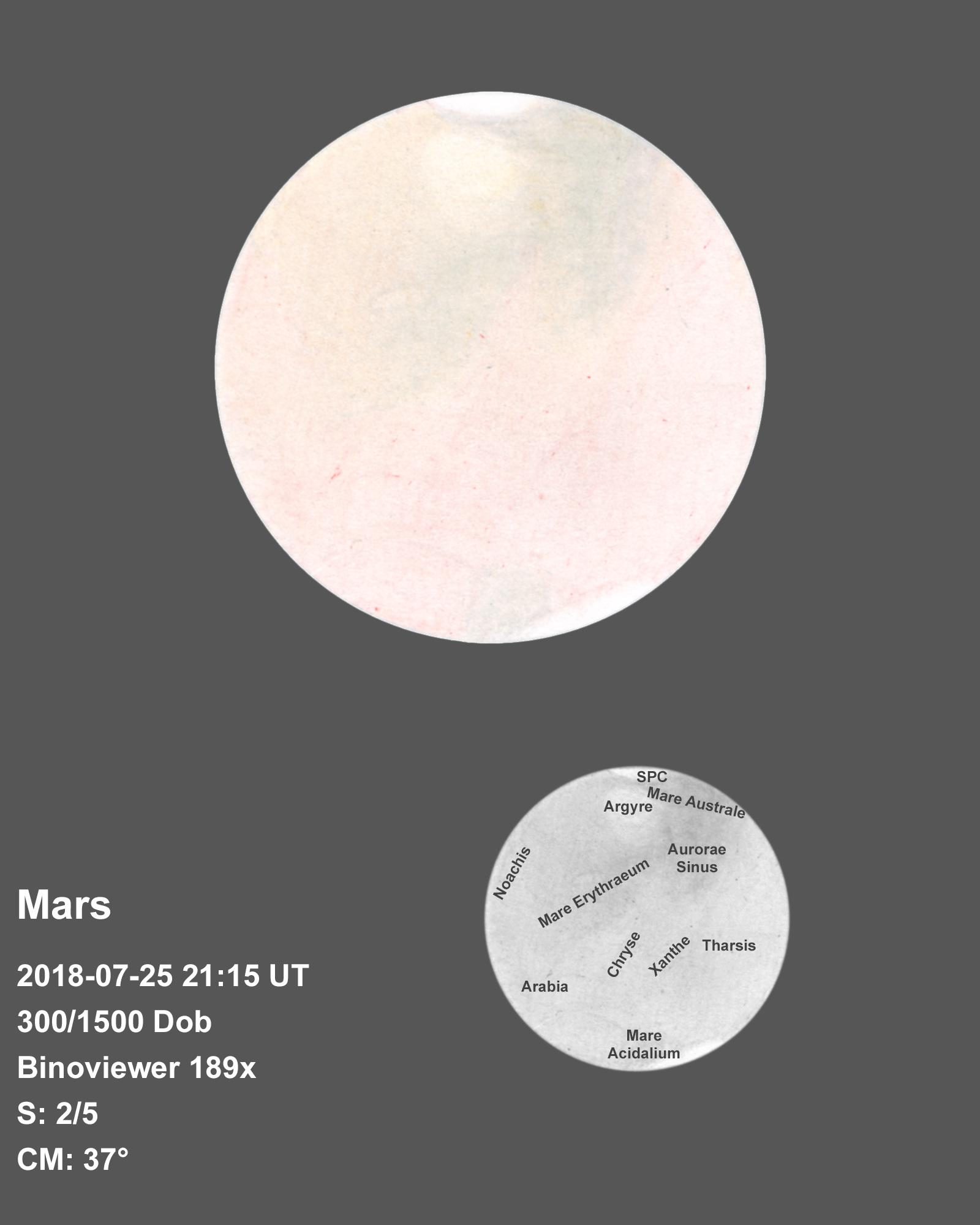 Mars (2018-07-25)