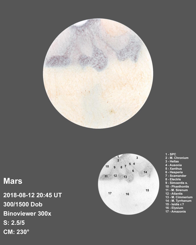 Mars (2018-08-12)