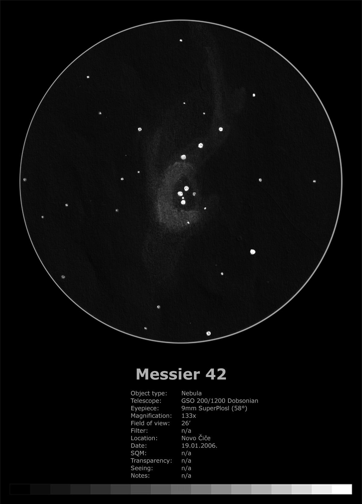 Messer 42 (2006.)