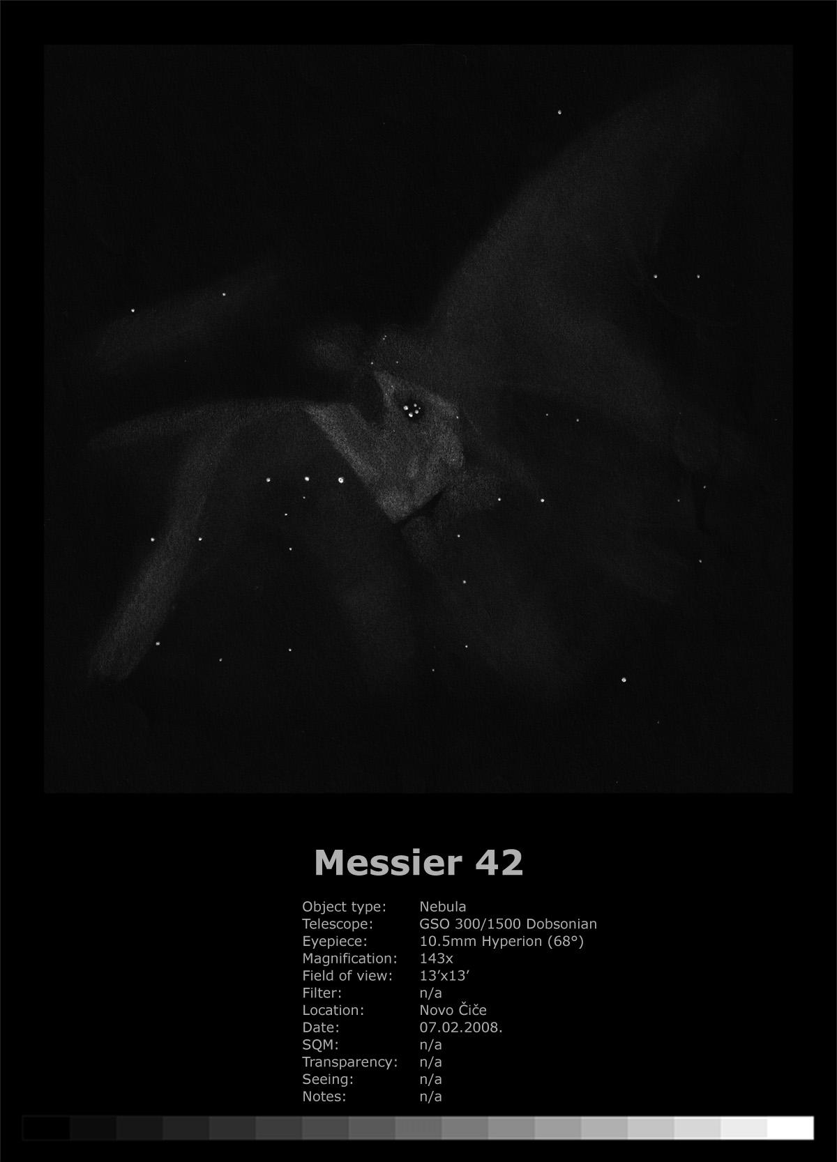 Messer 42 (2008.)
