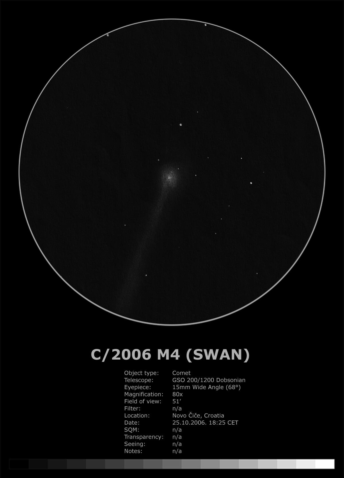 C/2006 M4 (2006)